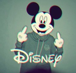 callmecrazyiam:  Mickey Obey on @weheartit.com - http://whrt.it/UIwLQ7