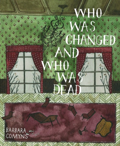 """I picked up Barbara Comyns's Who Was Changed and Who Was Dead when it was first reissued in 2010 but then had to put it aside. I began it again—and finished it—last week, and I'm so glad I did. The novel, originally published in England in  1954, concerns the Willoweed family and their reactions to an outbreak of madness and suicide in their small village. Its humor is by turns black and light, its characters morbid and delightful. An aberrant pastoral as smart as this one could only come from someone with a biography as nutty and wonderful as Comyns's. A painter by training—she exhibited with the London Group—Comyns married and had two children. To support them, 'she dealt in antiques and vintage cars, renovated apartments, and bred poodles. She later lived in Spain for eighteen years.'"" —Nicole RudickFor more of what we're reading this week, click here."
