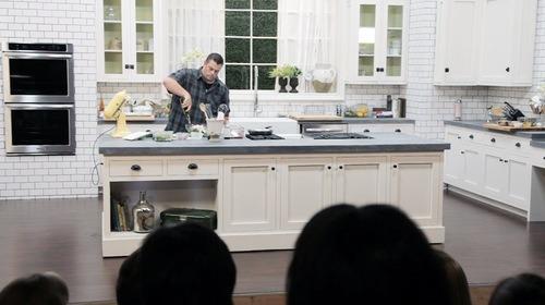 Tastemade - LIVE at Tastemade with Nicko\'s Kitchen
