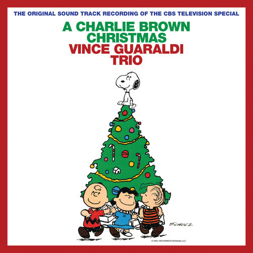 Vince Guaraldi Trio - Skating