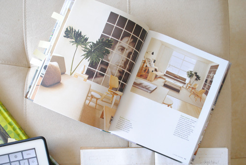House Beautiful The Apartment Book