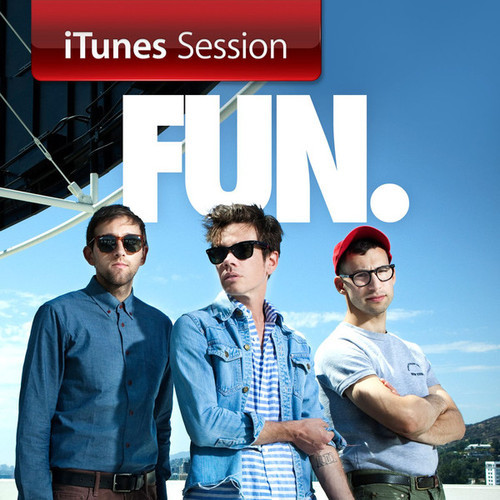 Fun. - Some Nights (iTunes Session)
