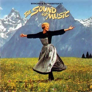 The Sound of Music - My Favourite Things