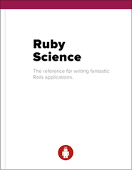 Ruby Science