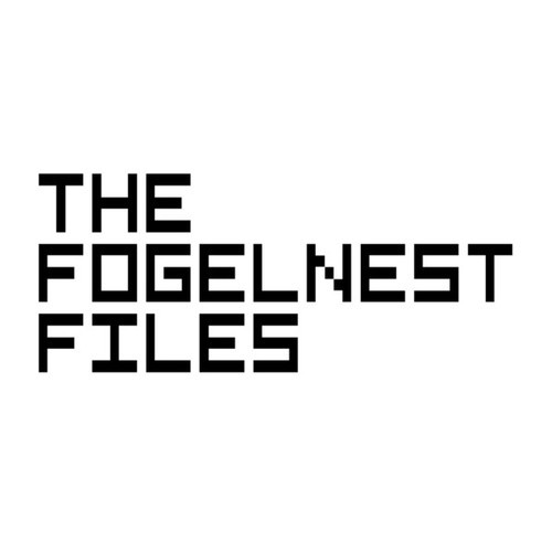 The Fogelnest Files - Ben Lee and Jake Fogelnest