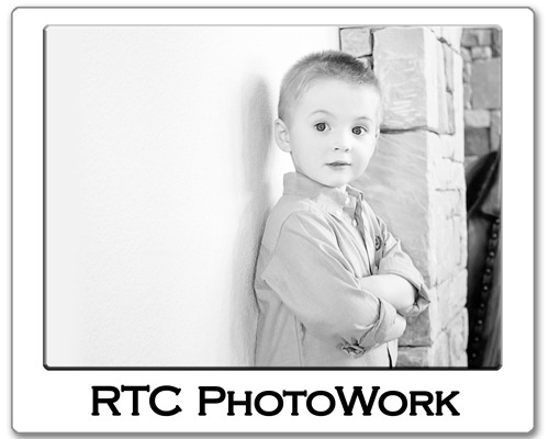 RTC PhotoWork:  Fort Worth Keller 9 Months Origins Baby Child Holiday Family Photographer