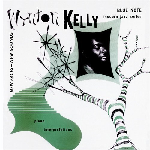 wynton kelly - piano interpretations (sleeve art)