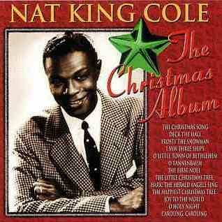 Nat King Cole - Buon Natale (Means Merry Christmas to You)