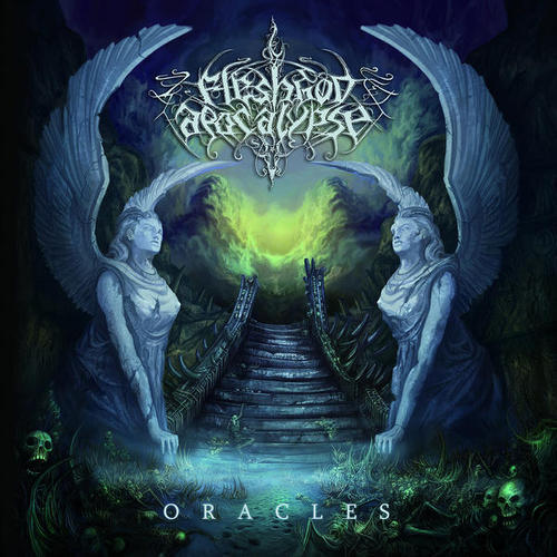 Fleshgod Apocalypse - Embodied Deception