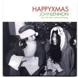 John Lennon - Happy Xmas (War Is Over)