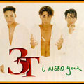 3T - I Need You (Christmas Version)