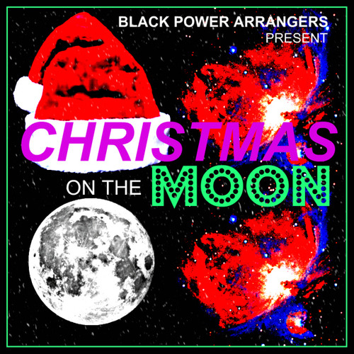 by Black Power Arrangers from Christmas On The Moon