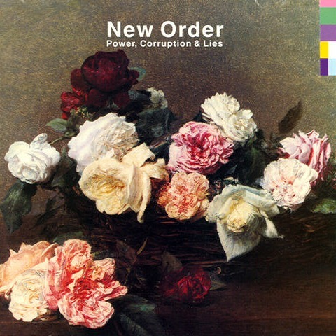 New Order - Lonesome Tonight