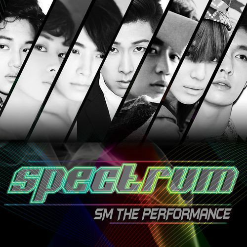 S.M. The Performance - Spectrum