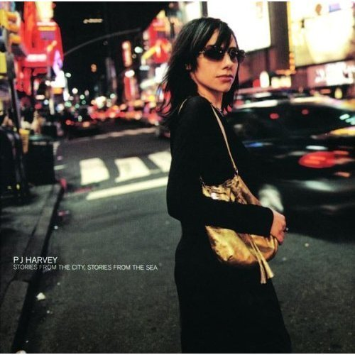 PJ Harvey - We Float