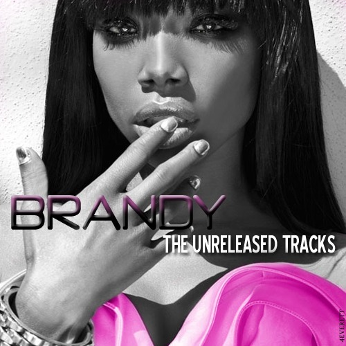 Brandy - This Must Be Love
