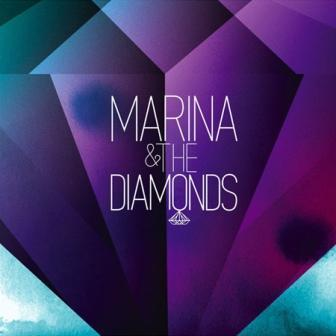 Marina & the Diamonds - Starstrukk