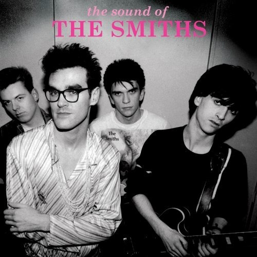 The Smiths - How Soon Is Now [12