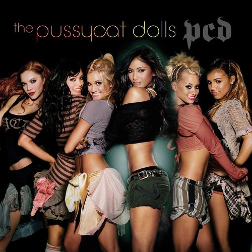 The Pussycat Dolls - Buttons