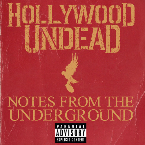 Hollywood Undead - From The Ground