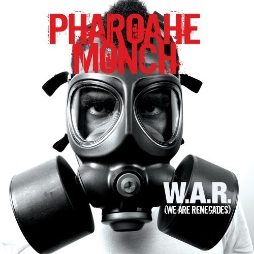 Pharoahe Monch - Haile Selassie Karate (Feat. Mr. Porter)