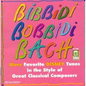 English Chamber Orchestra, Carol Rosenberger & Donald Fraser - Aladdin: A Whole New World (in the style of Chopin)