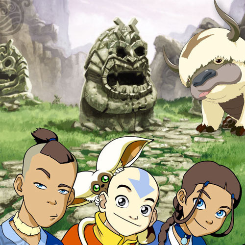 Avatar The Last Airbender - Safe