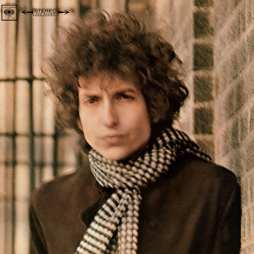 Bob Dylan - I WANT YOU