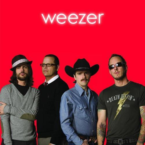 The Weight - weezer