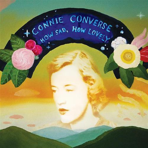 Connie Converse - Talkin' Like You (Two Tall Mountains)