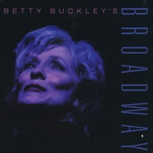 Betty Buckley - Old Friend (Studio)