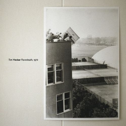 Tim Hecker - Hatred Of Music I