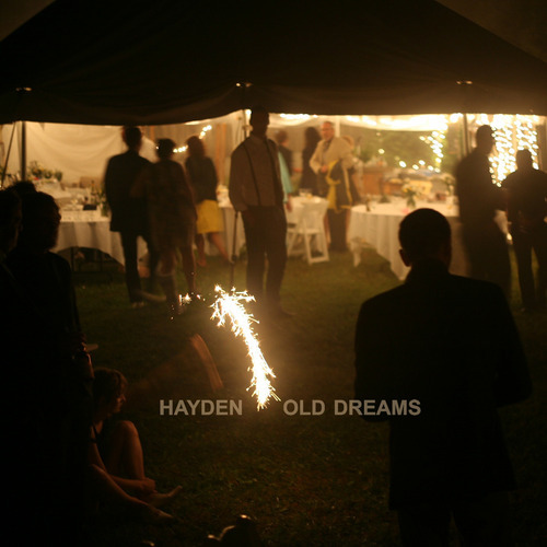 Old Dreams - Hayden