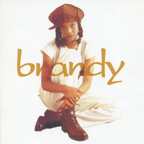 brandy  - i wanna be down