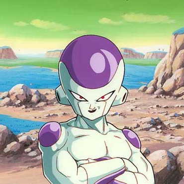 Wrath Of Frieza - TWE Shellshockr