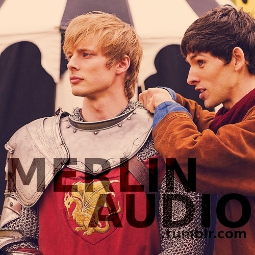 merlinaudio.tumblr.com - MERTHUR IS CANON