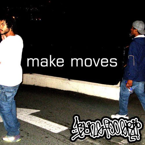 by Kung Foo Grip from Make Moves EP