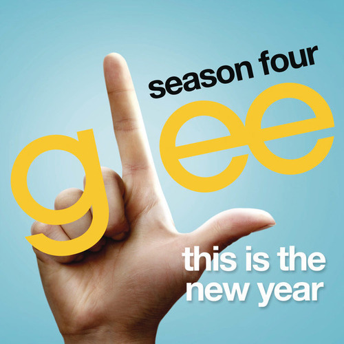 Glee Cast - This Is the New Year (Glee Cast Version)