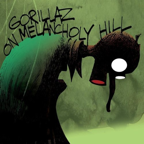 Gorillaz - On Melancholy Hill