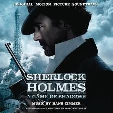 - Sherlock Holmes A Game of Shadows Theme song (The End?)