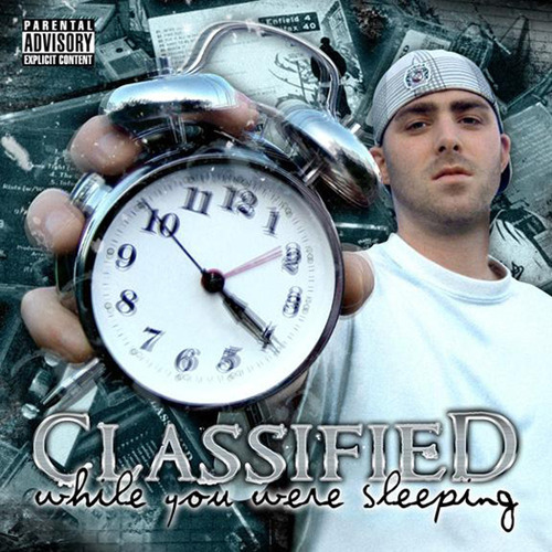 Classified - It Ain't Over