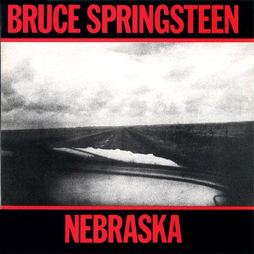 Bruce Springsteen - State Trooper