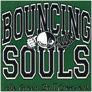 Bouncing Souls - Hate