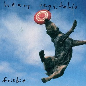 Heavy Vegetable - Crash