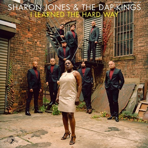 Sharon Jones and The Dap Kings - Better Things