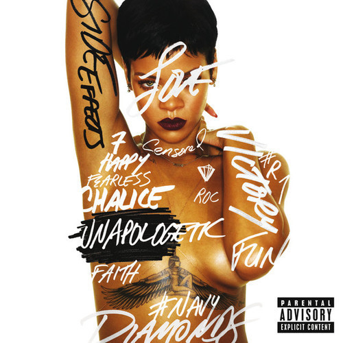 Rihanna - Loveeeeeee Song (feat. Future)