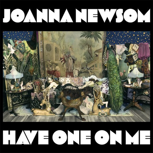 Joanna Newsom - Go Long