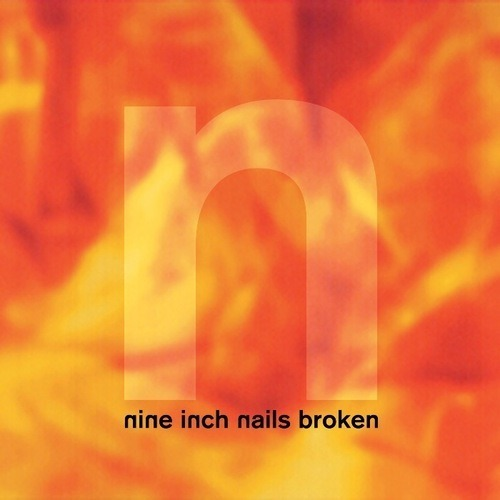 Nine Inch Nails - Gave Up