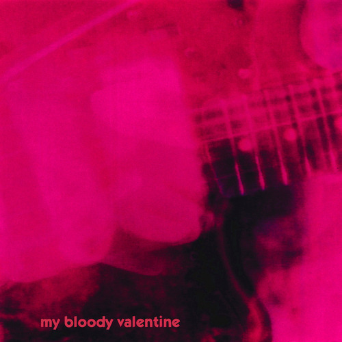 - My Bloody Valentine - When You Sleep