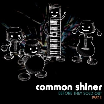Cold Chicago Shores - Common Shiner